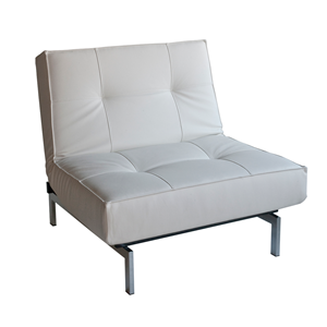 Lounge sofa mono wit