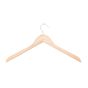 Hanger extra hout