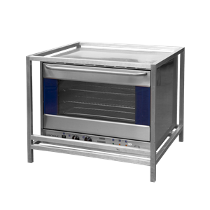 Four convection 4GN (220V/3500W)